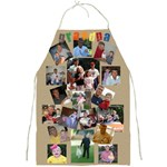 Father s Day gift for Dean, 2 - Full Print Apron