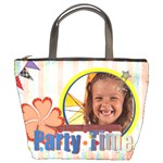 party time - Bucket Bag