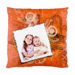 kids - Standard Cushion Case (Two Sides)