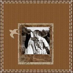 Memories 12  Storage Stool By Lil    Storage Stool 12    Iorqnp2407ar   Www Artscow Com Back