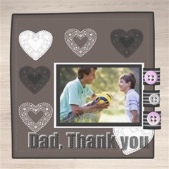 Dad By Joely   Storage Stool 12    1wsnssttywyw   Www Artscow Com Left
