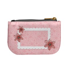 Katie Mini Coin Purse By Mikki   Mini Coin Purse   Catax3rnerpy   Www Artscow Com Back