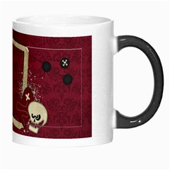 Pirate Morph Mug By Mikki   Morph Mug   C137xynyr03v   Www Artscow Com Right