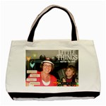 Mimi s bag - Classic Tote Bag (Two Sides)