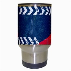 Atv/extreme Sports  Travel Mug By Mikki   Travel Mug (white)   Pob2vl2aom8n   Www Artscow Com Center