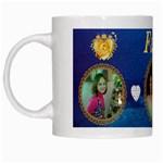 Family Mug - White Mug