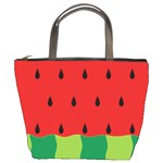 summer food - Bucket Bag