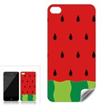 summer - Apple iPhone 4 Skin