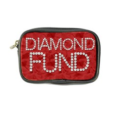 Diamond Fund Coin Purse By Eleanor Norsworthy   Coin Purse   I9wae1fca81r   Www Artscow Com Front