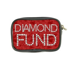 Diamond Fund Coin Purse By Eleanor Norsworthy   Coin Purse   I9wae1fca81r   Www Artscow Com Back