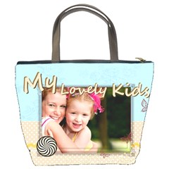 My Kids By Joely   Bucket Bag   Dtvlfsudylft   Www Artscow Com Back