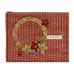 Beauty/Heart/oriental-cosmetic bag (XL)
