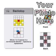 Jack Cheaoss 1 0 By Stephen Tavener   Playing Cards 54 Designs   Grf10tkilt97   Www Artscow Com Front - DiamondJ