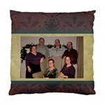 Grandma Cushion Case 2 - Standard Cushion Case (Two Sides)