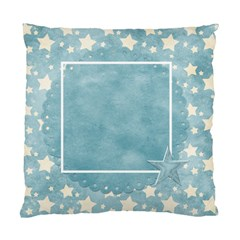A Day To Celebrate 2 Sided Cushion 1 By Lisa Minor   Standard Cushion Case (two Sides)   Gpnuae7evkg7   Www Artscow Com Front
