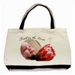 Trust in the Lord Tote - Classic Tote Bag