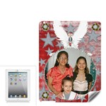 Red iPad skin - Apple iPad 2 Skin