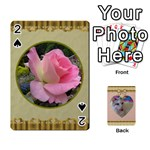 Elegant 54 card design - Playing Cards 54 Designs