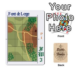 Battle Finder Deck 2 By Tom Huntington   Playing Cards 54 Designs   Pe2xi9x5dlls   Www Artscow Com Front - Heart7