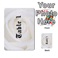 Table Cards By Joel Simes   Playing Cards 54 Designs   B3d8msffvxq7   Www Artscow Com Back
