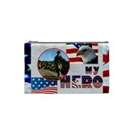 My Hero US Military Cosmetic Bag Small - Cosmetic Bag (Small)
