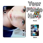 Custom playing cards - Playing Cards 54 Designs