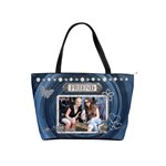 Friend Pretty Classic Shoulder Handbag