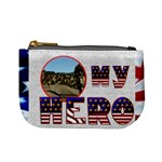 My Hero Mini Coin Purse