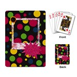 Clash Playing Cards 1 - Playing Cards Single Design