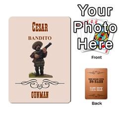 King Trwnn Fate Deck By Hugh Duggan   Playing Cards 54 Designs   Byskpdh0s3u6   Www Artscow Com Front - HeartK