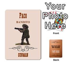 Trwnn Fate Deck By Hugh Duggan   Playing Cards 54 Designs   Byskpdh0s3u6   Www Artscow Com Front - Diamond6