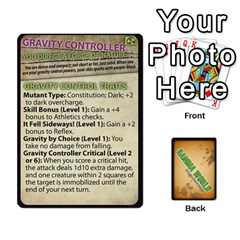 Queen Gamma World   Origin Cards By Chris Taylor   Playing Cards 54 Designs   Rj2ckgnvsb3o   Www Artscow Com Front - SpadeQ