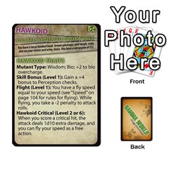 Gamma World   Origin Cards By Chris Taylor   Playing Cards 54 Designs   Rj2ckgnvsb3o   Www Artscow Com Front - Heart2