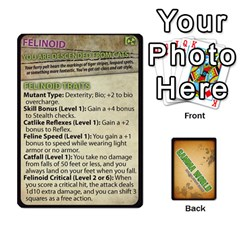 Gamma World   Origin Cards By Chris Taylor   Playing Cards 54 Designs   Rj2ckgnvsb3o   Www Artscow Com Front - Heart7