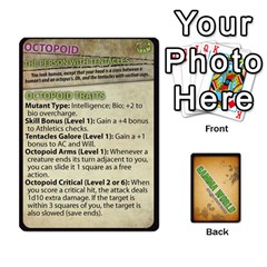 Gamma World   Origin Cards By Chris Taylor   Playing Cards 54 Designs   Rj2ckgnvsb3o   Www Artscow Com Front - Diamond4