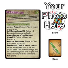 Gamma World   Origin Cards By Chris Taylor   Playing Cards 54 Designs   Rj2ckgnvsb3o   Www Artscow Com Front - Diamond6