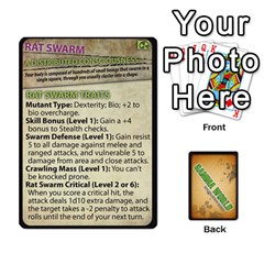 Gamma World   Origin Cards By Chris Taylor   Playing Cards 54 Designs   Rj2ckgnvsb3o   Www Artscow Com Front - Spade6
