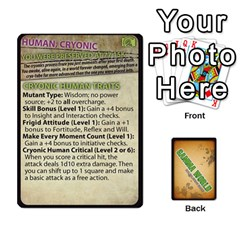 Gamma World   Origin Cards By Chris Taylor   Playing Cards 54 Designs   Rj2ckgnvsb3o   Www Artscow Com Front - Joker2