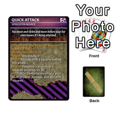 Gamma World   Power Cards, Deck A By Chris Taylor   Playing Cards 54 Designs   Loidxa2yk3r7   Www Artscow Com Front - Spade2