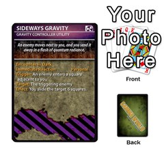 Gamma World   Power Cards, Deck A By Chris Taylor   Playing Cards 54 Designs   Loidxa2yk3r7   Www Artscow Com Front - Diamond7