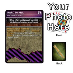 King Gamma World   Power Cards, Deck A By Chris Taylor   Playing Cards 54 Designs   Loidxa2yk3r7   Www Artscow Com Front - ClubK