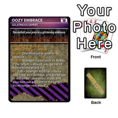 Gamma World   Power Cards, Deck B By Chris Taylor   Playing Cards 54 Designs   1whizeu6e1l0   Www Artscow Com Front - Heart5