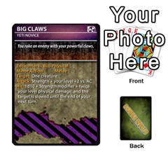 Jack Gamma World   Power Cards, Deck B By Chris Taylor   Playing Cards 54 Designs   1whizeu6e1l0   Www Artscow Com Front - ClubJ
