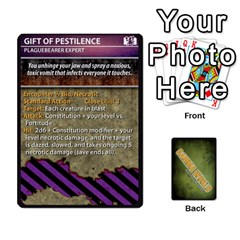 Gamma World   Power Cards, Deck B By Chris Taylor   Playing Cards 54 Designs   1whizeu6e1l0   Www Artscow Com Front - Spade7