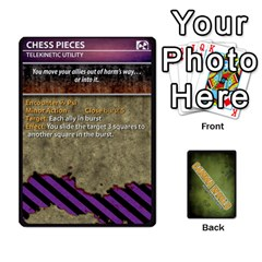 Gamma World   Power Cards, Deck B By Chris Taylor   Playing Cards 54 Designs   1whizeu6e1l0   Www Artscow Com Front - Joker1