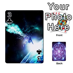 Pretty Pics By Alex Nguyen   Playing Cards 54 Designs   Jqou53s8bhae   Www Artscow Com Front - Club3