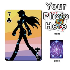 Pretty Pics By Alex Nguyen   Playing Cards 54 Designs   Jqou53s8bhae   Www Artscow Com Front - Club7