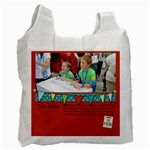 EC Recycle bag 2 - Recycle Bag (Two Side)