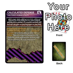 Gamma World   Power Cards, Deck C By Chris Taylor   Playing Cards 54 Designs   O666lplg53n3   Www Artscow Com Front - Spade9