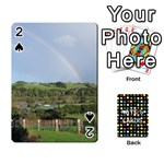 Kates Cards - Playing Cards 54 Designs